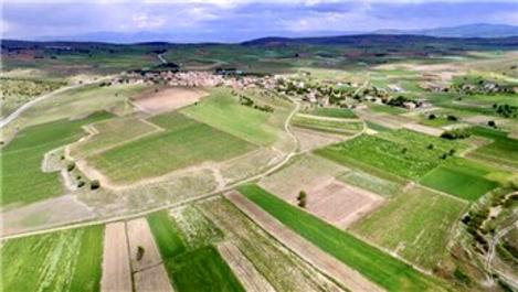 Tarım arazisi varisine finansman desteği sağlanacak