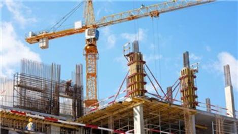 İnşaat malzemesi üretimi 3. çeyrekte yüzde 14,2 arttı