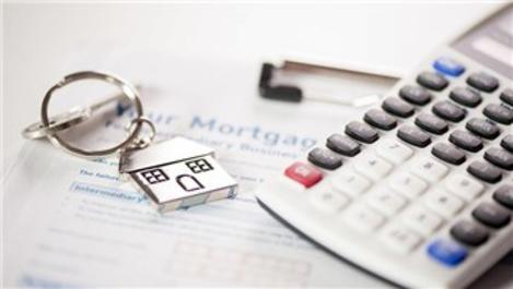 Konut kredisinde faizler yeniden yüzde 1 seviyesini aştı