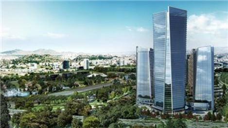 Merkez Ankara'da ofisler 533 bin TL'den satışa çıkıyor