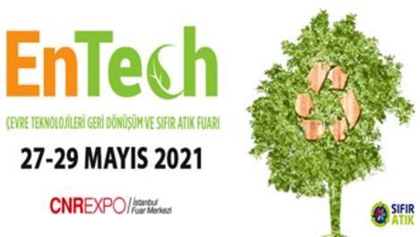 EnTech Fuarı, Mayıs 2021'de yapılacak!