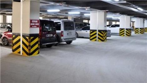 LPG'li araçlar için kapalı otoparka giriş şartları!