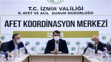 TOKİ İzmir deprem konutları bir yılda teslim edilecek!