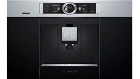 Bosch'tan mükemmel kahve deneyimi: CeramDrive