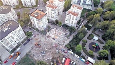 Bina Deprem Yönetmeliği güncelleniyor!