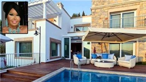 Bülent Ersoy, Bodrum'dan 40 milyon TL'ye iki villa aldı!