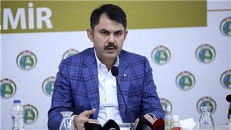 İzmir'de 61 bin 735 binada hasar tespit çalışması tamamlandı
