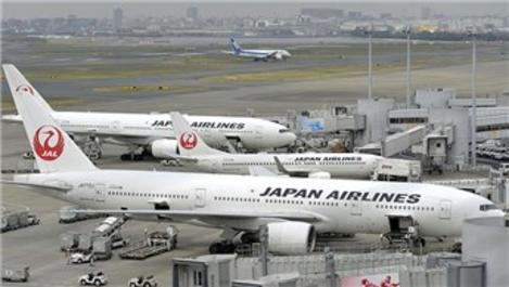 Japonya Havayolları, ev çöplerini yakıt olarak kullanacak