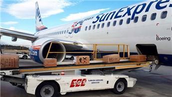 SunExpress'ten depremzedelere yardım eli