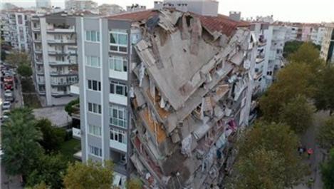 İzmir depreminde binalar neden yıkıldı?