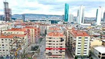 İzmir'de deprem sonrası yıkılacak binalar belli oldu!