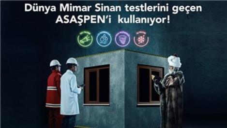ASAŞPEN reklam filmi yayınlandı