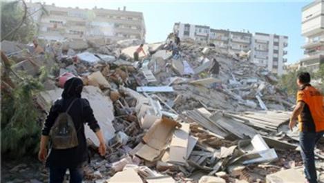 İzmir depremi sonrası kira fiyatları yüzde 30 arttı