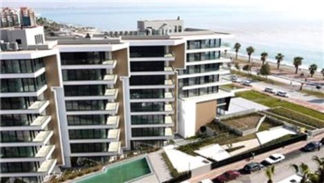 Maki Port Antalya'da fiyatlar 4 milyon TL'den başlıyor!