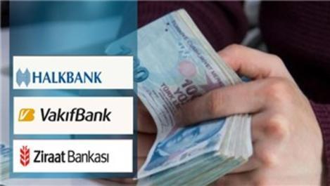 Devlet bankaları güncel konut kredisi faiz oranları!