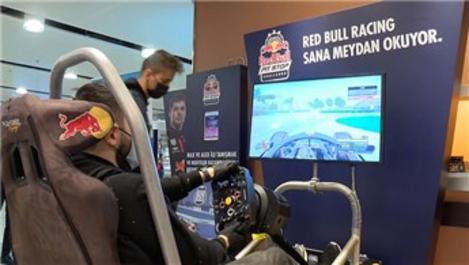 Sabiha Gökçen Havalimanı'nda Formula 1 sürprizi!