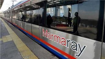 Marmaray ve YHT reklam alanları ihaleyle kiralanacak