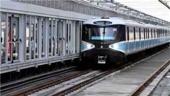 Mecidiyeköy-Mahmutbey Metrosu'nda günde 80 bin yolcu!