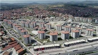 Antalya'nın 3 ilçesinde 181 riskli yapı belirlendi