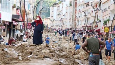 TOKİ, Dereli'de sel mağdurlarına 144 konut yapacak