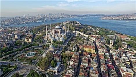 Fatih Belediyesi'nden 10 bin binalık kentsel dönüşüm!