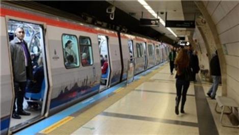 Gayrettepe-Havalimanı metrosunda son durum!