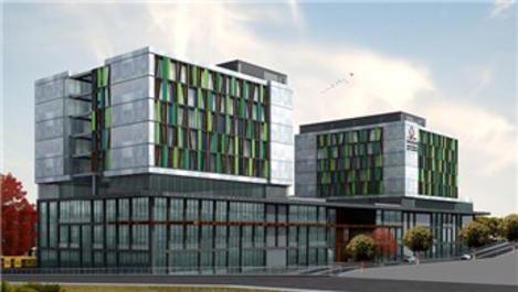 Bağcılar'a sismik deprem izolatörlü hastane yapılıyor!