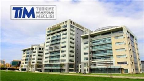 TİM'den İzmirli depremzedelere 10 milyon TL destek!