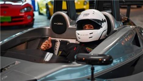 Tuzla Belediyesi, Formula 1 için hazırlıklarını tamamladı!