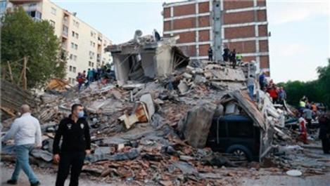 9. Türkiye Deprem Mühendisliği Konferansı 2021'de!