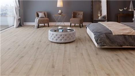 Floorpan Elite laminat parkeyle seçkin yaşam alanları!