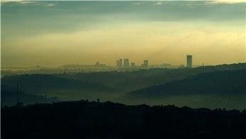 Doğalgaz kullanımıyla hava kalitesi de artıyor