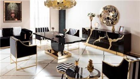 Luxury Line Mobilya'dan kasıma özel yüzde 30 indirim!