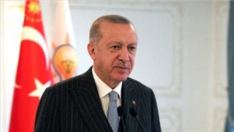 Cumhurbaşkanı ''Yepyeni bir seferberlik başlatıyoruz''