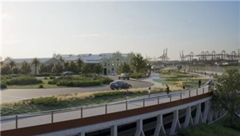 Global Yatırım Holding'ten Valencia Limanı hamlesi!