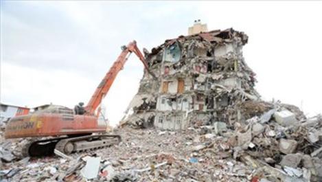 İMKON ''İzmir kentsel dönüşümünde gecikme olmamalı''