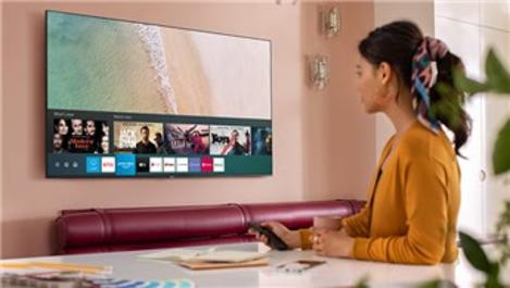Samsung Q60T QLED 4K UHD Smart TV göz kamaştırıyor!