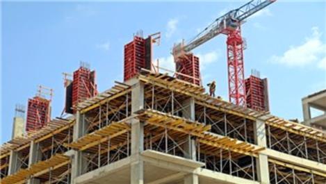 Yapı ruhsatı verilen bina sayısı arttı!