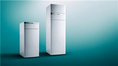Vaillant'tan yenilikçi ısı pompası: FlexoTHERM!