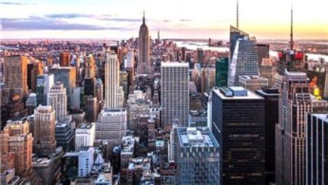 ABD'de konut piyasası endeksi kasımda rekor kırdı