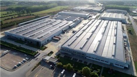 Daikin, 'Yeşil Fabrikası'nda çevreci üretim yapıyor