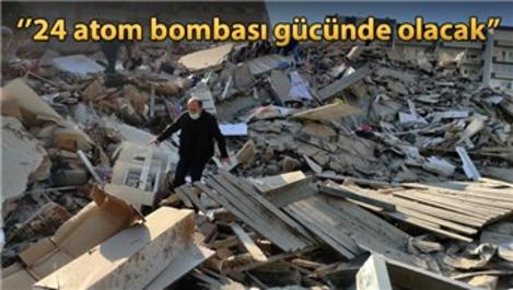 Büyük İstanbul depremiyle ilgili ürküten açıklama!