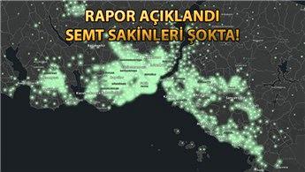 Başakşehir ve Zeytinburnu'nda covid-19 patladı!