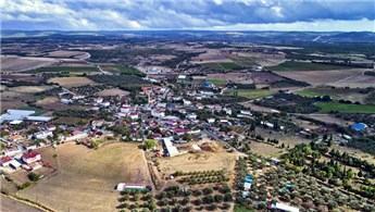 OPET'ten  Çanakkale'nin Çıplak Köyü'ne yatırım