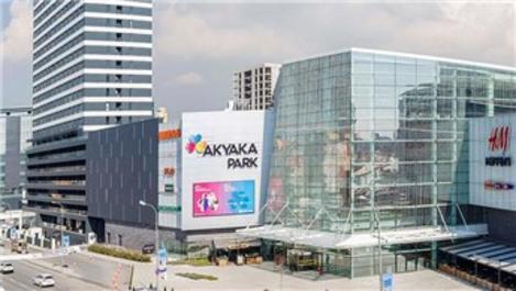 Türkiye'nin 4. AVM kütüphanesi Akyaka Park AVM'de açılıyor