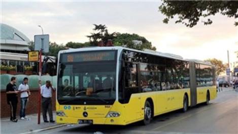 İstanbul'da toplu taşımaya kısıtlama ayarı!