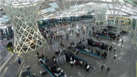 Adnan Menderes Havalimanı, ACI pandemi sertifikasını aldı