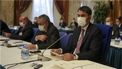 'DASK ile 11,5 milyar lira toplandı'