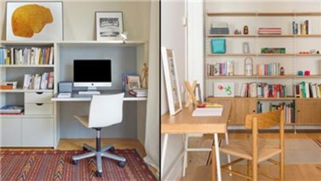 Home ofis dekorasyonunda nelere dikkat edilmeli?