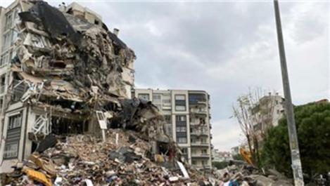 İzmir'de hafriyat sahaları yetersiz mi?
